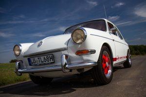 VW 1600 TL (Typ 3) von 1968